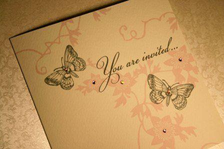 Tmx 1264268842836 Hailey Carlisle wedding invitation