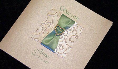Tmx 1264268843242 Jennifer Carlisle wedding invitation