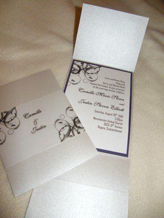 Tmx 1268971014148 Emily Carlisle wedding invitation