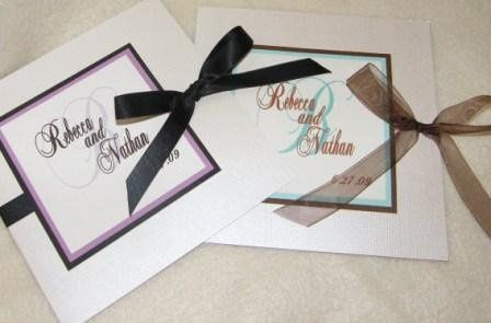 Tmx 1268971020929 Tiffanie Carlisle wedding invitation