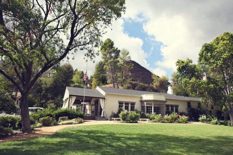 The Lodge at Malibou Lake