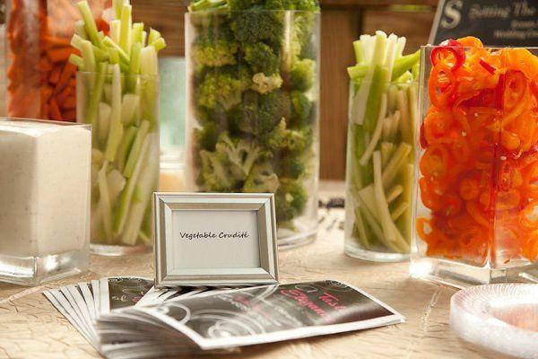 VegetableCrudite