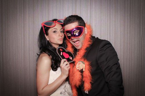 Tmx 1527188254 4341aade6688908b 1527188253 B5c0eb004125300a 1527188251775 2 Wedding Photobooth Walnut, CA wedding rental
