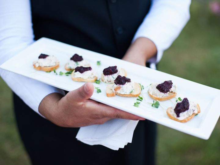 Tmx 1453915306921 Mollieevanmarried1266 Charlottesville wedding catering