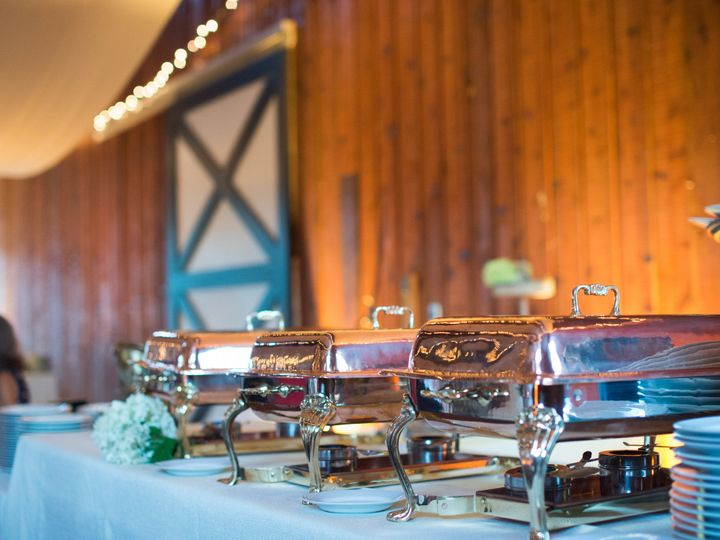 Tmx 1453915527444 Mollieevanmarried1739 Charlottesville wedding catering