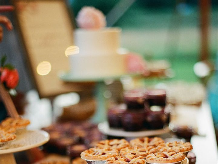 Tmx 1454083861697 1677 Charlottesville wedding catering