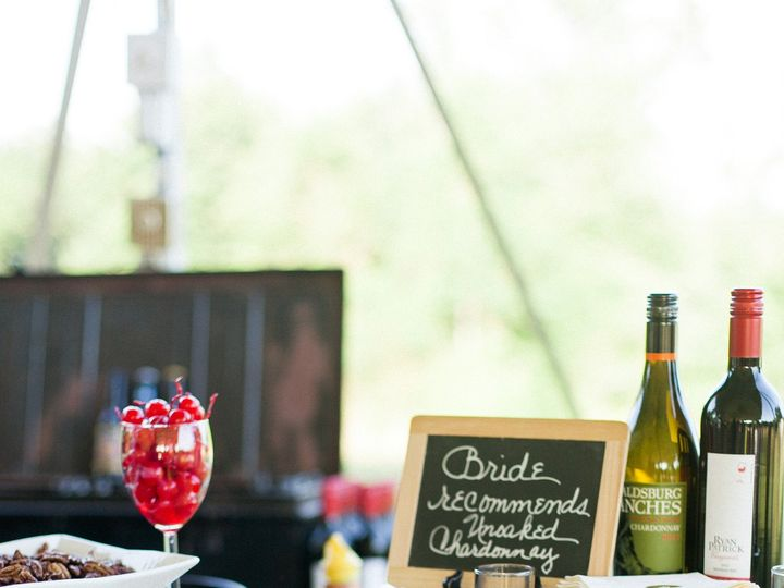 Tmx 1454084621541 Lisa And Andy Details 0188 Charlottesville wedding catering