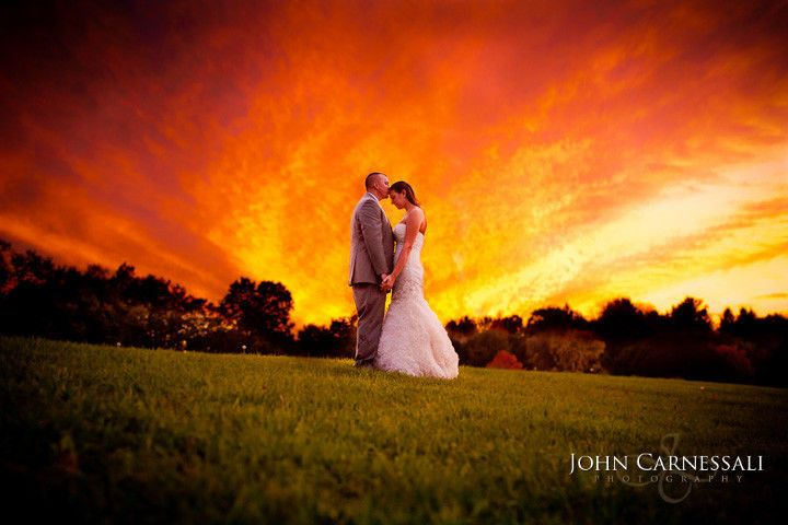 Syracuse Professional Wedding Photography by John Carnessali