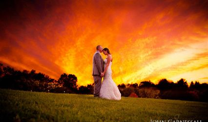 Syracuse Professional Wedding Photography by John Carnessali 1