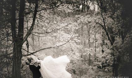 Syracuse Professional Wedding Photography by John Carnessali 1