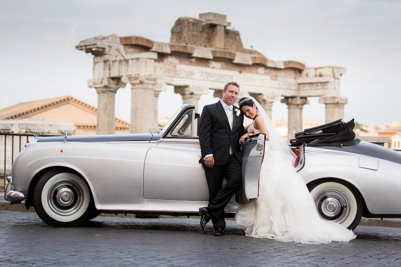 Distinctive Italy Weddings