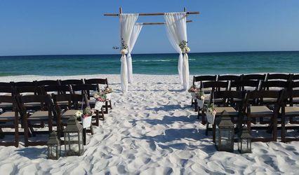 Embassy Suites by Hilton Destin Miramar Beach 1