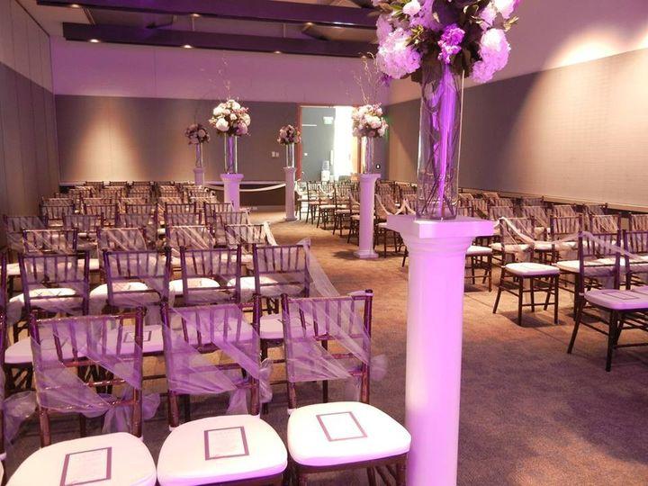 Tmx 1455487331533 Ceremony1 Hampton, VA wedding venue