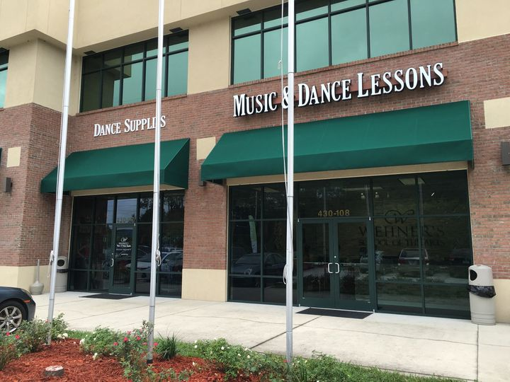 Wehner's School of the Arts in Orange Park, FL