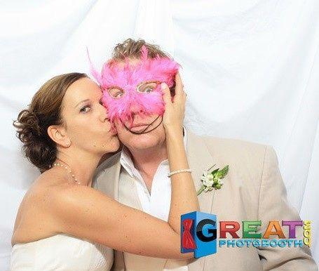 Great Photobooth Company