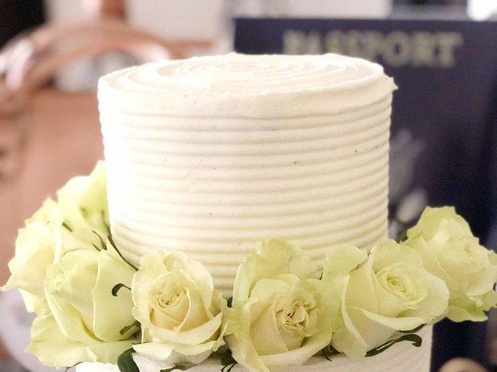Tmx 1532386653 B4bc5c1dedd01430 1532386652 0897febf09d22de5 1532386651155 4 IMG 0519 Orlando, Florida wedding cake