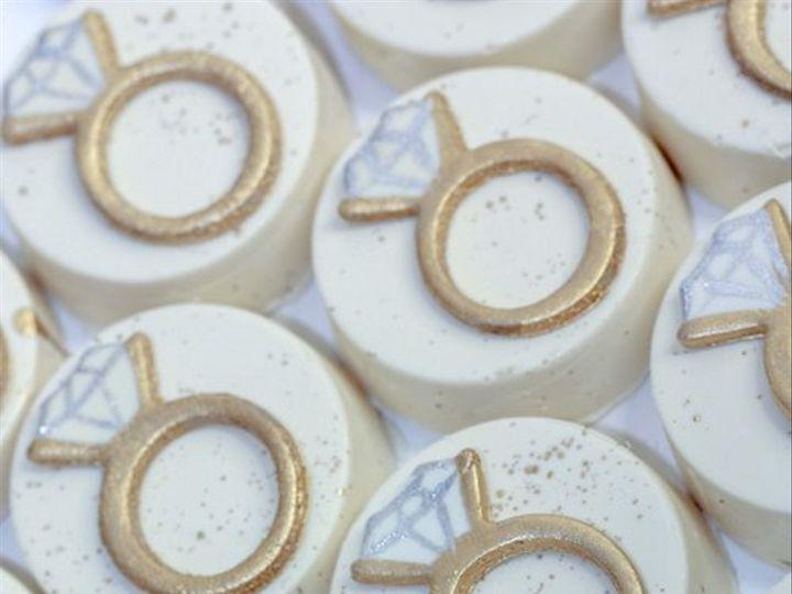 Tmx Ringoreos 51 1012056 159555098270518 Orlando, Florida wedding cake