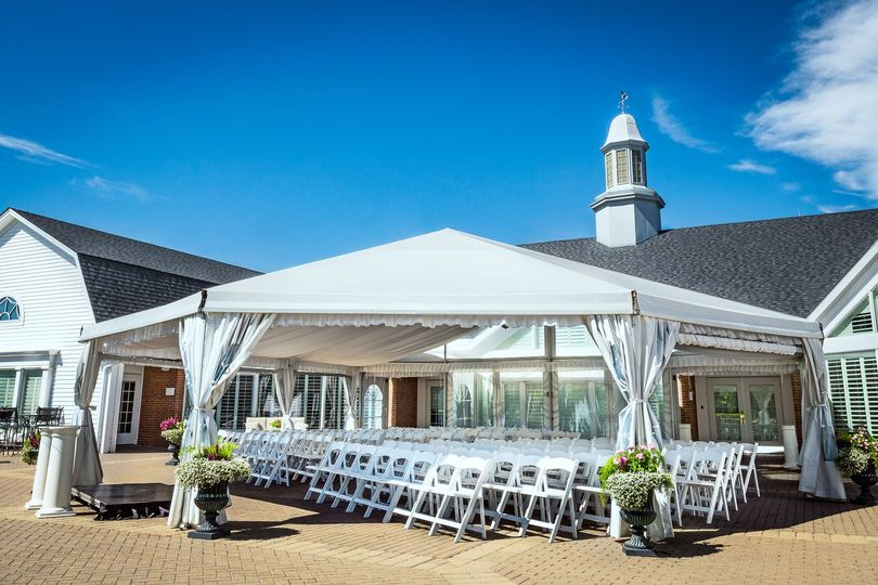 Outdoor & Indoor Ceremonies