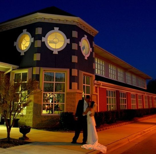 Wedding Venues In Raleigh Nc: Delightful Inspirations Cafe & Catering, Inc.