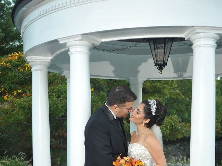 Tmx 1494001394717 Birchwood Manor Gazebo Mariarolando Ww Whippany, NJ wedding venue