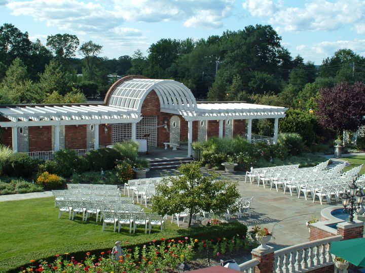 Tmx 1494005478106 Birchwood Manor Arbor Ceremony Ww Whippany, NJ wedding venue