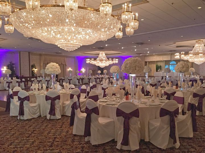 Tmx 1494007838001 Birchwood Manor Grand Ballroom Ww Whippany, NJ wedding venue