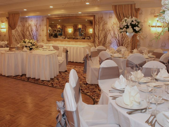 Tmx 1494008618557 Birchwood Manor Madison Ww Whippany, NJ wedding venue