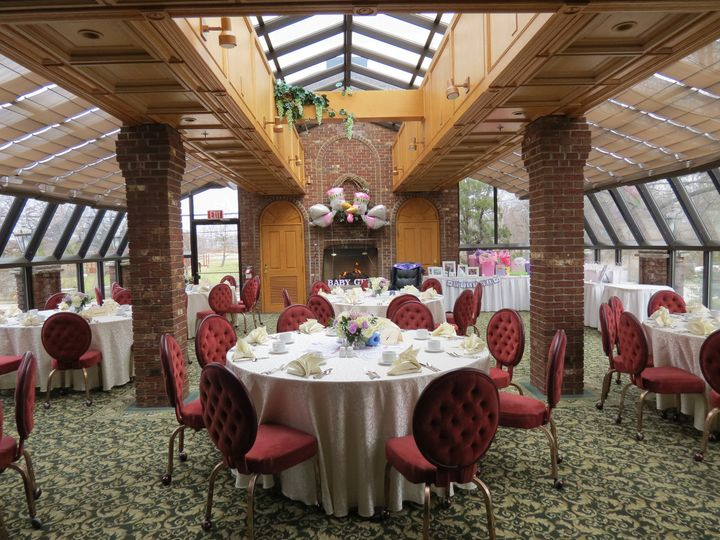 Tmx 1494011513547 Birchwood Manor Ann Farrells Shower Ww Whippany, NJ wedding venue