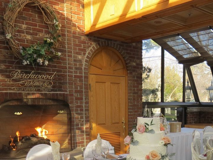 Tmx 1494446322307 Birchwood Manor Ann Farrells Wedding Ww Whippany, NJ wedding venue