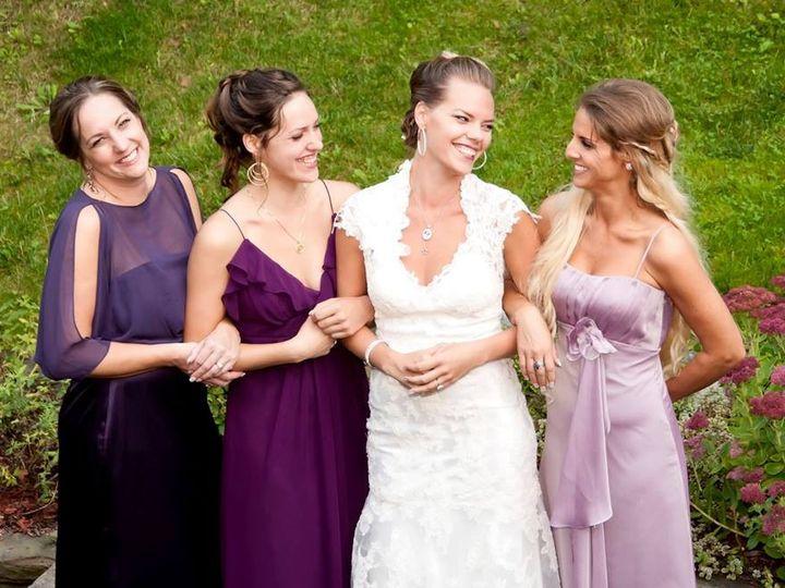 Tmx 1394643123696 Bridal 1 Interlaken, NY wedding beauty