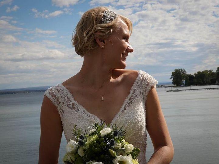 Tmx 1449703437931 Wedding 2 Interlaken, NY wedding beauty