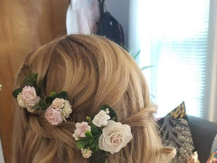 Tmx Fb Img 1582146519217 51 673056 158214735864467 Interlaken, NY wedding beauty