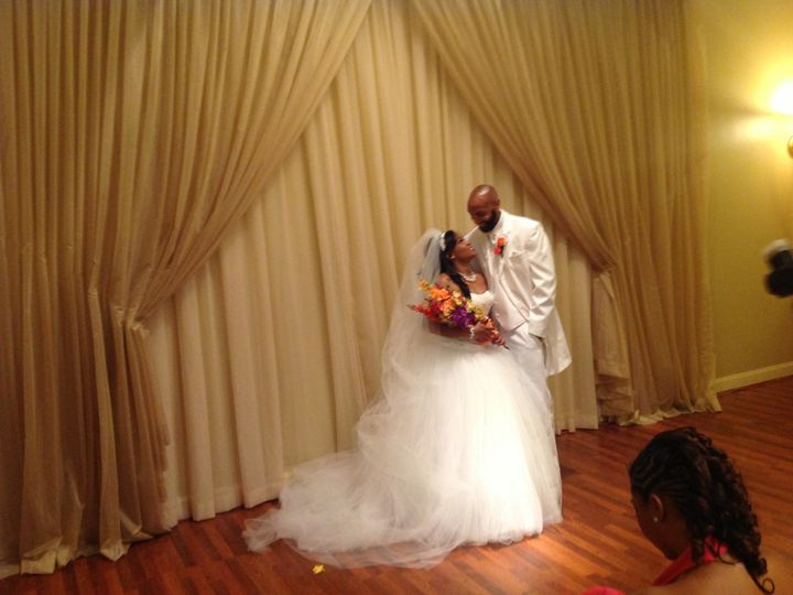 Tmx 1494347162446 Img0285 Mechanicsville, MD wedding officiant