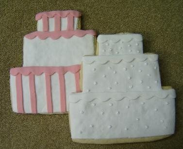 Tmx 1193778065218 Cookie Favors 016 Akron wedding cake