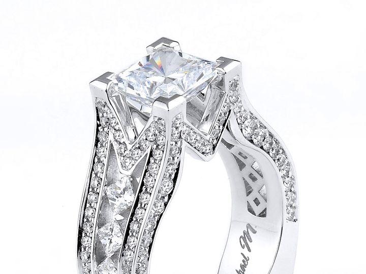 Tmx 1444105711195 Michael Mr569 2 A Reston, District Of Columbia wedding jewelry