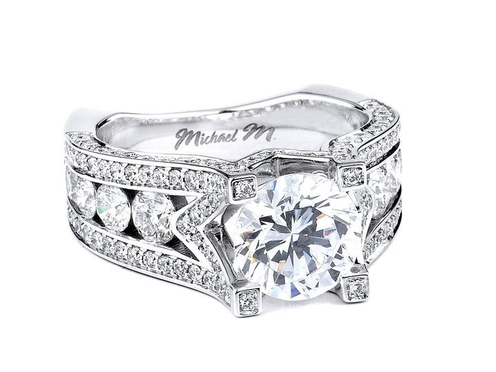 Tmx 1444105733976 Michael Mr570 2 B Reston, District Of Columbia wedding jewelry