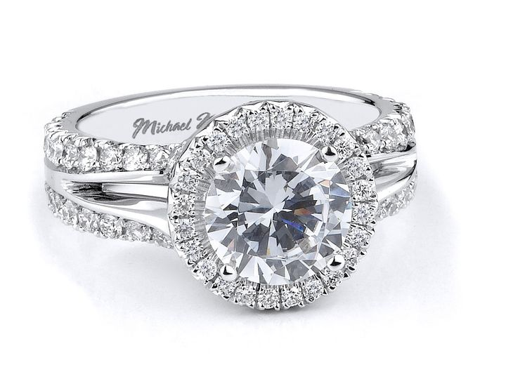 Tmx 1444105773950 Michael Mr597 2 B Reston, District Of Columbia wedding jewelry