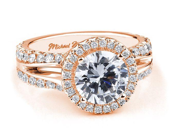 Tmx 1444105787545 Michael Mr597 2 Brose Reston, District Of Columbia wedding jewelry