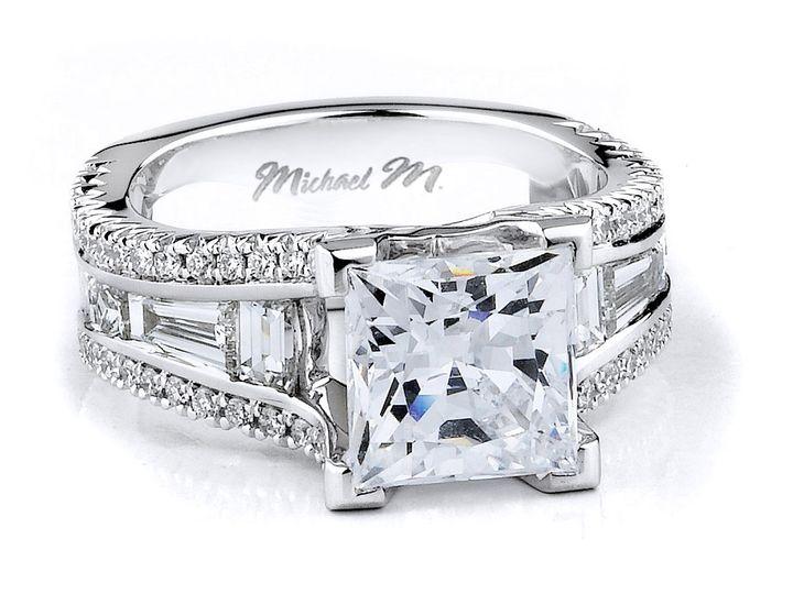 Tmx 1444105802866 Michael Mr602 3 B Reston, District Of Columbia wedding jewelry