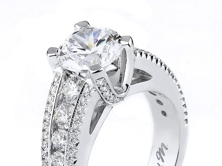 Tmx 1444105815752 Michael Mr606 2 A Reston, District Of Columbia wedding jewelry