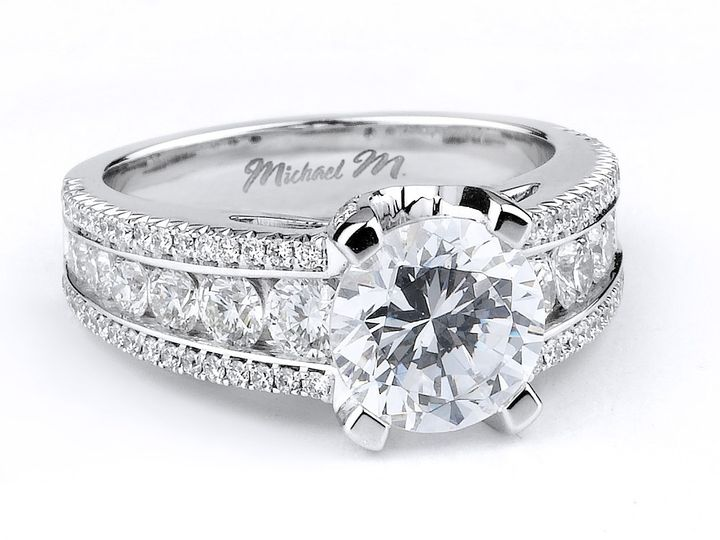Tmx 1444105822254 Michael Mr606 2 B Reston, District Of Columbia wedding jewelry