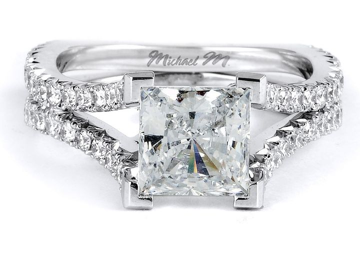 Tmx 1444105843142 Michael Mr611 2 B Reston, District Of Columbia wedding jewelry
