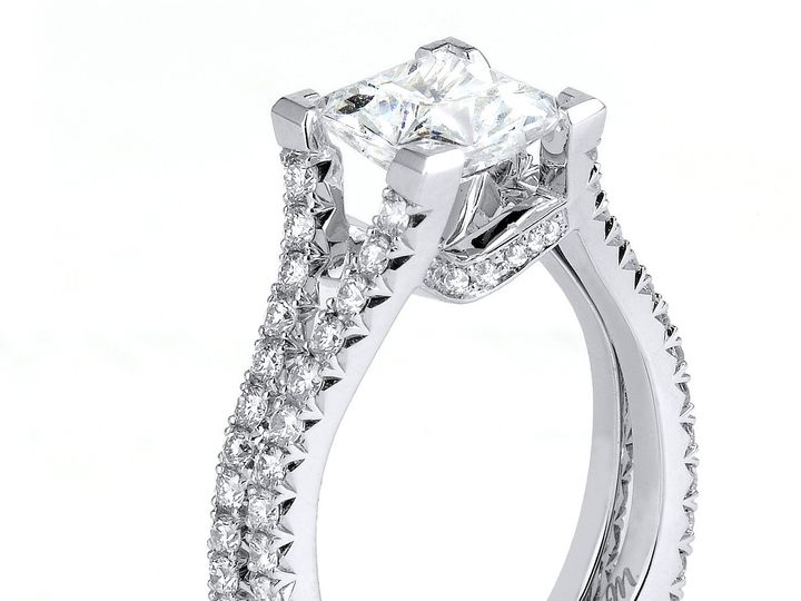 Tmx 1444105849354 Michael Mr611 2 Reston, District Of Columbia wedding jewelry
