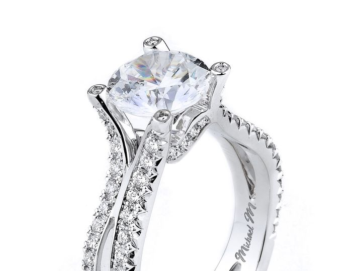 Tmx 1444105858832 Michael Mr612 2 A Reston, District Of Columbia wedding jewelry