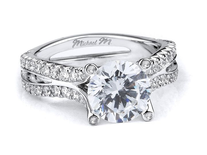 Tmx 1444105867757 Michael Mr612 2 B Reston, District Of Columbia wedding jewelry