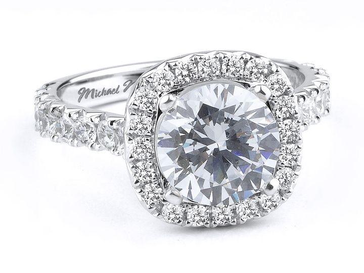 Tmx 1444105898631 Michael Mr615 2 B Reston, District Of Columbia wedding jewelry