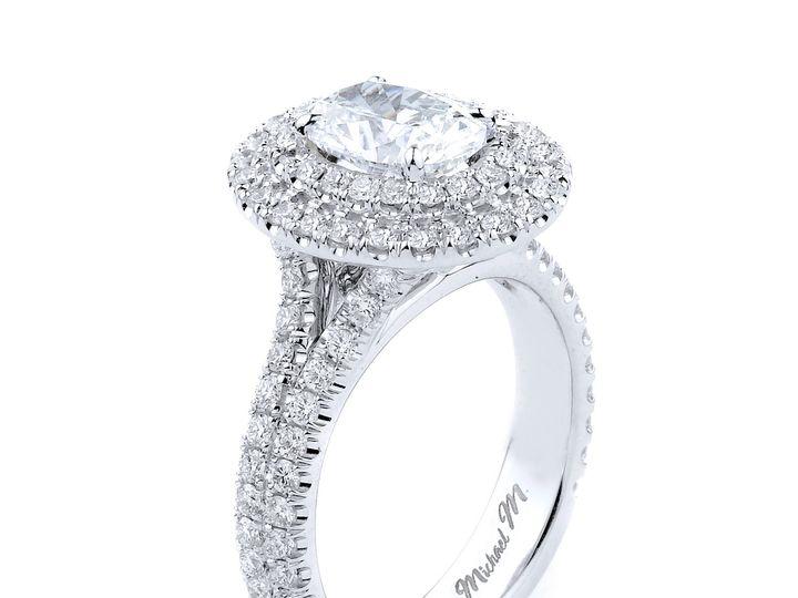 Tmx 1444105918462 Oval Reston, District Of Columbia wedding jewelry