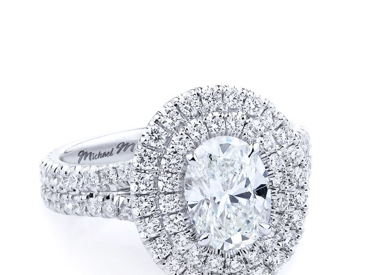 Tmx 1444105928146 Oval2 Reston, District Of Columbia wedding jewelry