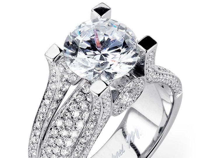 Tmx 1444106055397 R188 2 Reston, District Of Columbia wedding jewelry