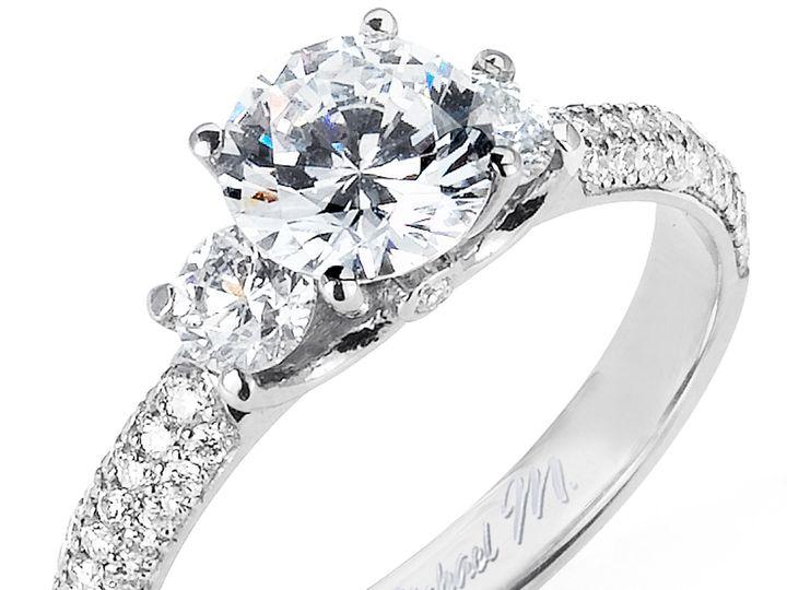 Tmx 1444106101621 R219 1 X Reston, District Of Columbia wedding jewelry